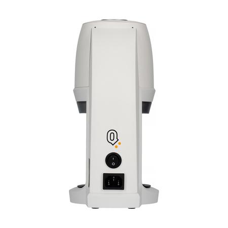 Puqpress Q2 58,3 mm Matt White - Tamper automatyczny