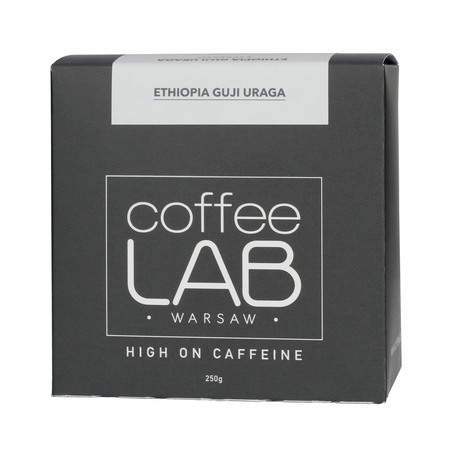Coffeelab - Etiopia Guji Uraga Espresso