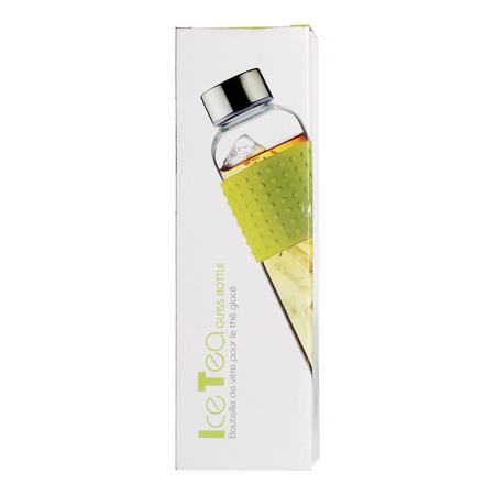 Asobu - Ice-T 2 Go Limonkowy - Butelka 420 ml