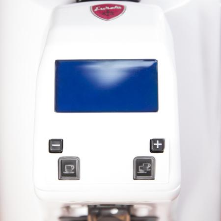 Eureka Olympus 75E - Biały
