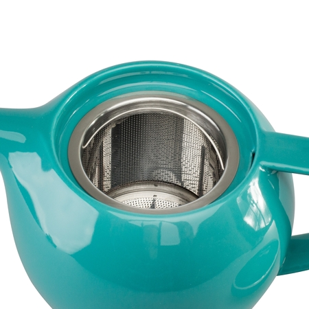 Loveramics Pro Tea - Dzbanek z zaparzaczem 600 ml - Teal