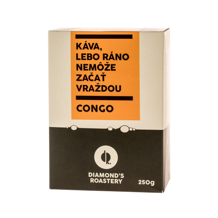 Diamonds Roastery - Congo Kothungola Filter
