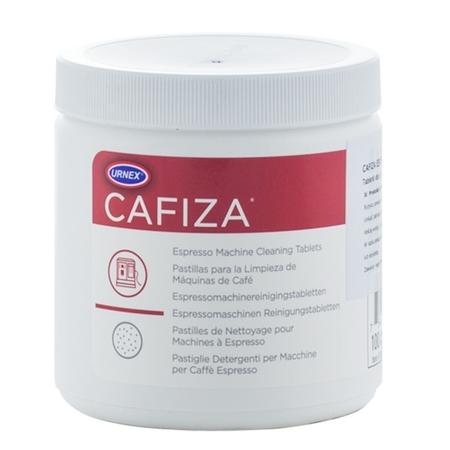 Urnex Cafiza - Tabletki do czyszczenia ekspresów - 100 sztuk