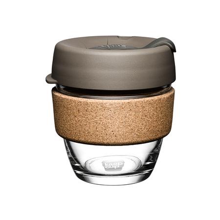 KeepCup Brew Cork Latte 227ml