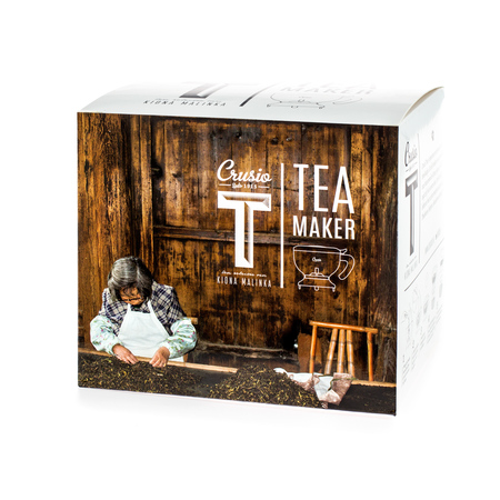 Crusio Tea Maker 500 ml (outlet)