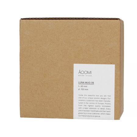 Aoomi - Luna Mug 06 - Czarka 200ml
