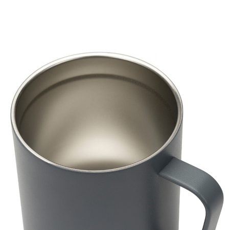 MiiR - Camp Cup Grafitowy - Kubek kempingowy 350 ml