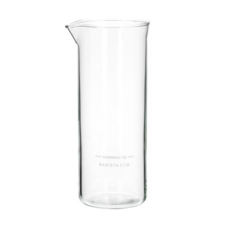 Barista & Co - Milk Frother Glass Refill - Szkło zapasowe
