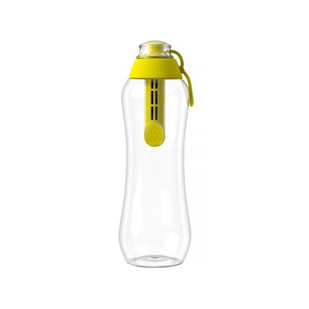 Dafi - Butelka 0,5l z filtrem - Cytrynowy