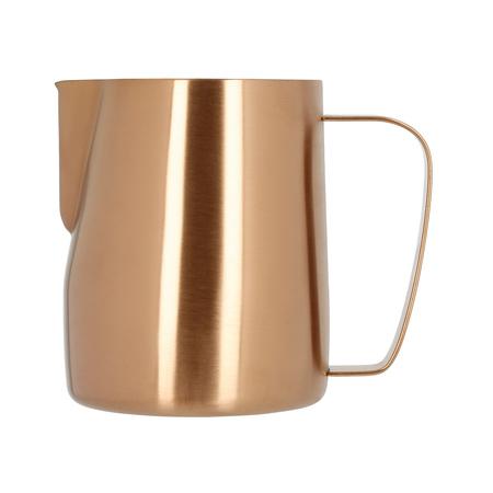 Barista Space - Dzbanek do mleka miedziany 600 ml