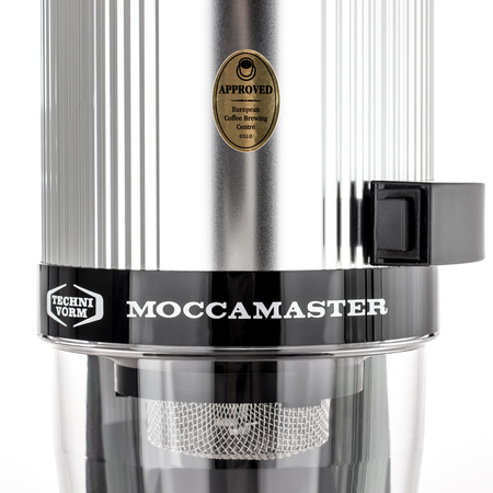 Moccamaster KM4 Coffee Grinder Table Top - Młynek automatyczny