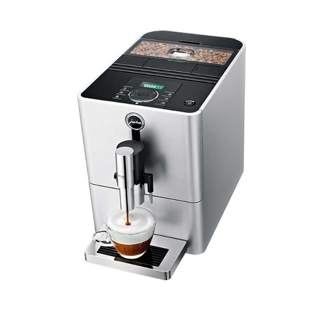 Jura Ena Micro 90 Silver (outlet)