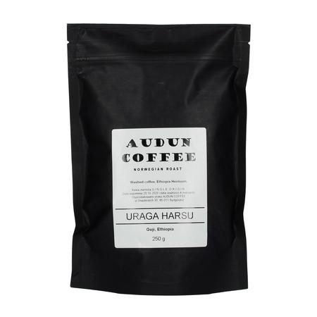 Audun Coffee - Ethiopia Guji Uraga Harsu