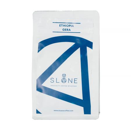 Sloane - Ethiopia Gera Washed Espresso