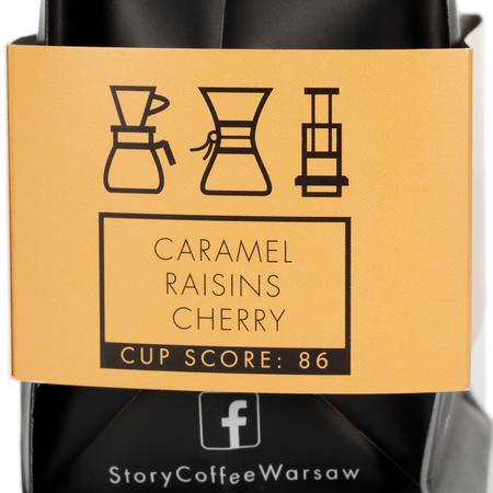 Story Coffee Roasters - Mexico Finca La Cuesta Filter