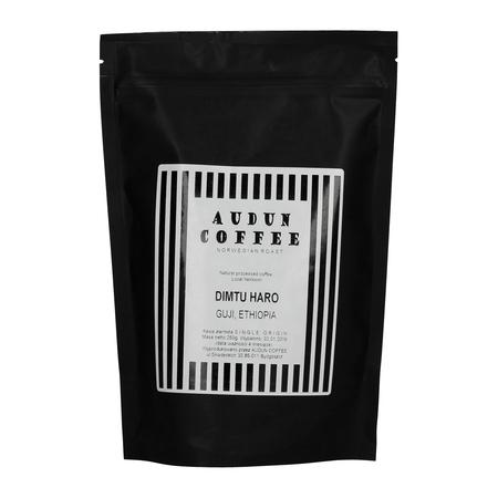 Audun Coffee - Etiopia Dimtu Haro
