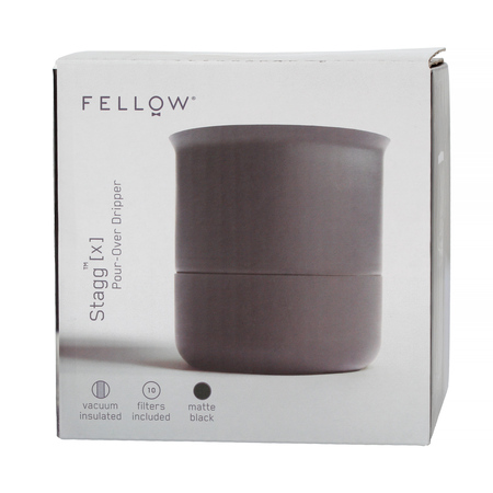 Fellow Stagg Pour-Over Dripper X