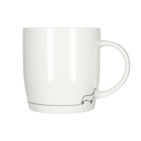 teapigs Kubek - Jamnik 350 ml