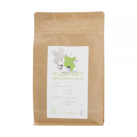 Good Coffee x Leski - Kenia Sakami Gloria Natural Supersam