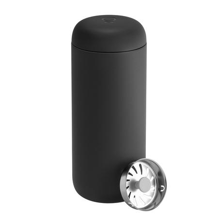 Fellow - Carter Move Mug - Kubek termiczny - Czarny 473 ml