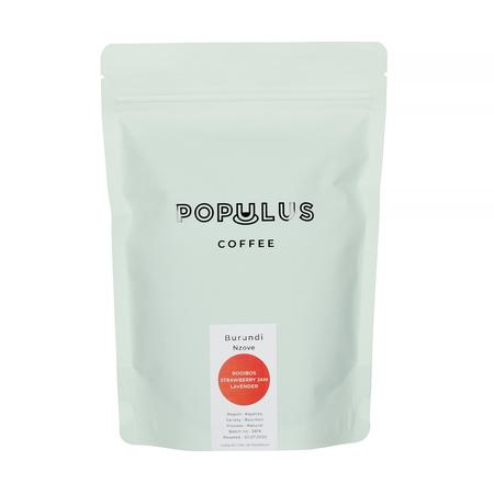 Populus Coffee - Burundi Nzove Omniroast