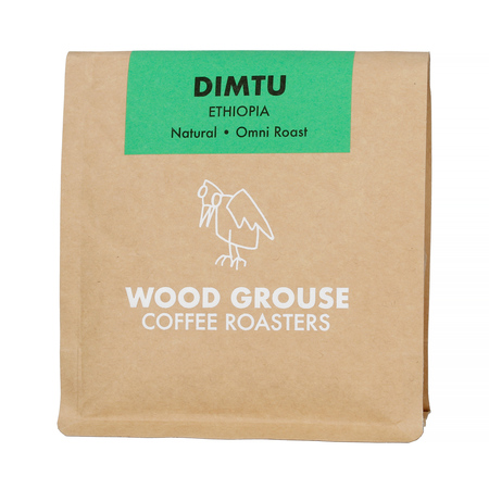 Wood Grouse - Ethiopia Dimtu Omniroast