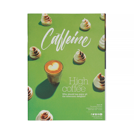 Magazyn Caffeine #38