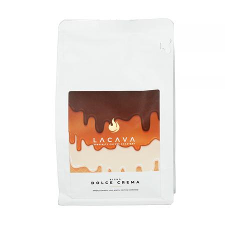LaCava - Dolce Crema Espresso 250g