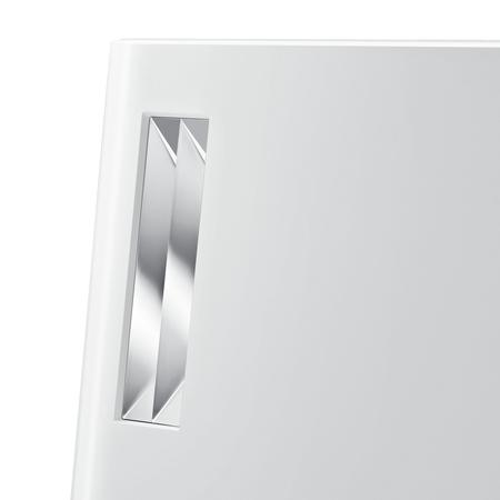 Jura A1 Piano White