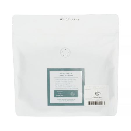 Royal Beans: Autumn Coffee - Honduras Norma Iris Fiallos 48H Macerated Natural 125g