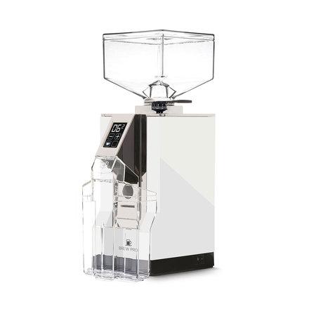 Eureka Mignon Brew Pro White - Młynek automatyczny - Biały