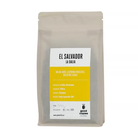 Good Coffee - Salwador La Dalia 24h