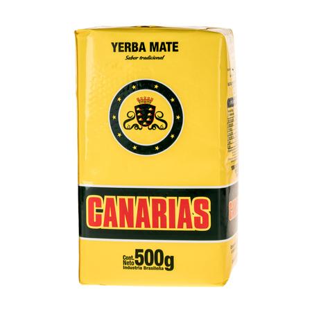 Canarias - yerba mate 500g