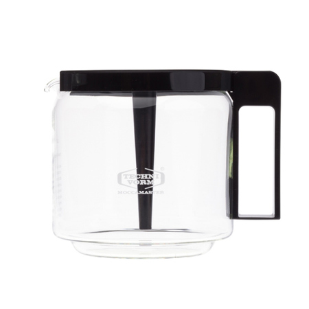 Moccamaster Glass Jug 1,25 l -  Dzbanek szklany (outlet)
