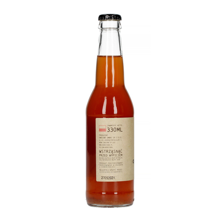Agrestada Truskawka - Napój 330 ml