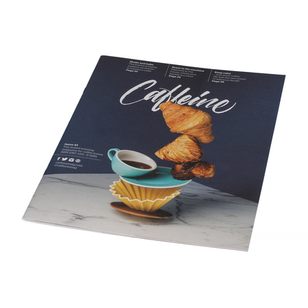 Magazyn Caffeine #43