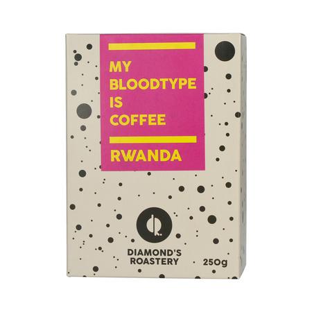 Diamonds Roastery - Rwanda Musha Filter