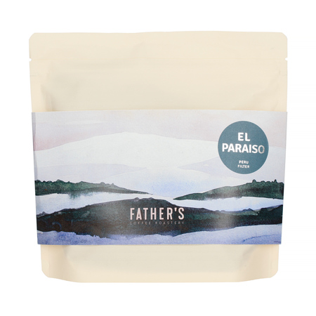 Father's Coffee - Peru El Paraiso