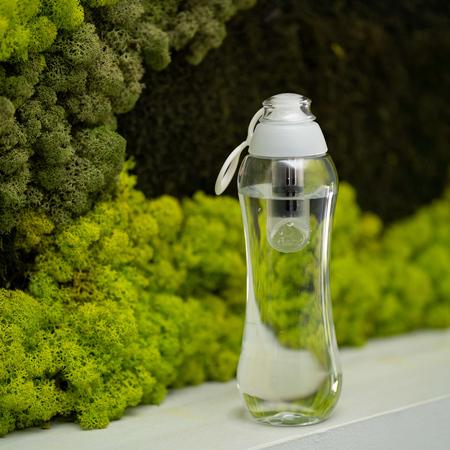 Dafi - Butelka 0,5l z filtrem - Eko