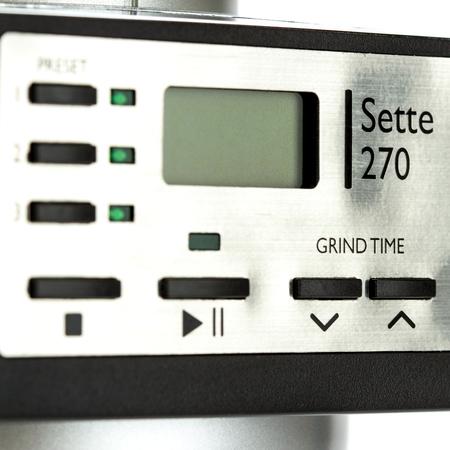 Baratza młynek Sette 270 (outlet)