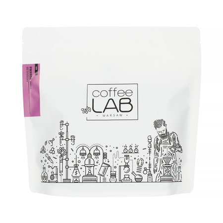 Coffeelab - Rwanda Shanga Filter