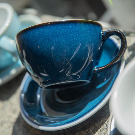 Loveramics Egg - Filiżanka i spodek Cafe Latte 300 ml - Night Sky