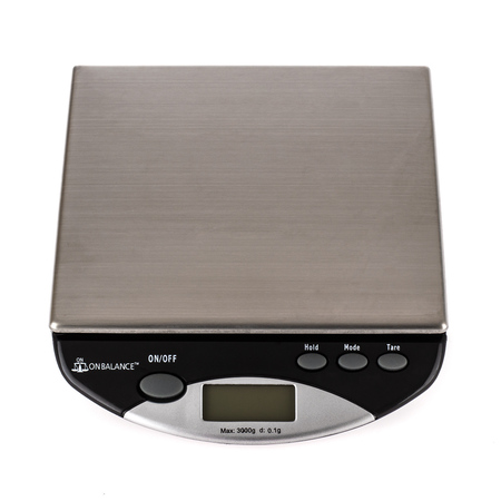 Waga On Balance Compact Bench Scale CBS-3000