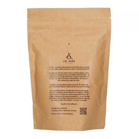 The Barn - Rwanda Huye Mountain Espresso