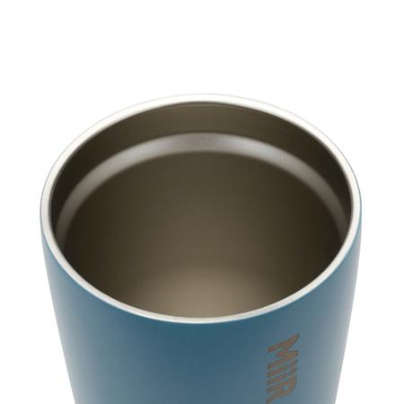 MiiR - Tumbler Szaroniebieski - Kubek 350 ml