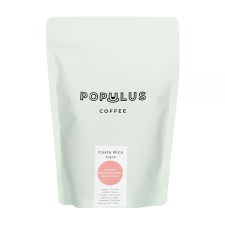 Populus Coffee - Costa Rica Joyce Filter