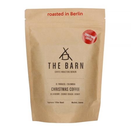 The Barn - Colombia Christmas Coffee Omniroast