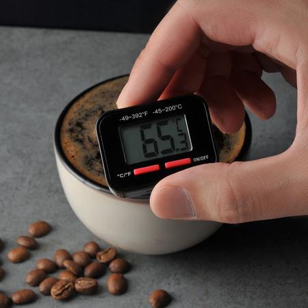 Loveramics - Miska cuppingowa Modern zmieniająca kolor 200 ml