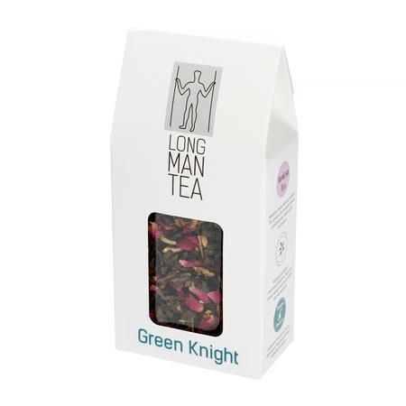 Long Man Tea - Green Knight - Herbata sypana - 80g