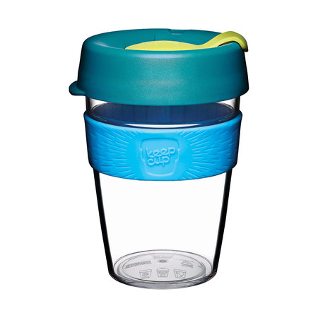 KeepCup Original Clear Edition Ozone 340ml